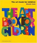The Art Book for Children Book Two