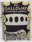 Mrs. Dalloway Notebook