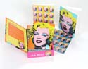 Andy Warhol Marilyn Keep-It-Box