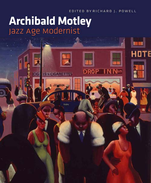 Archibald Motley Jazz Age Modernist - Click Image to Close