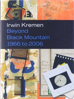 Beyond Black Mountain: Irwin Kremen