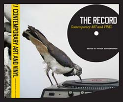 The Record, Contemporary Art and Vinyl