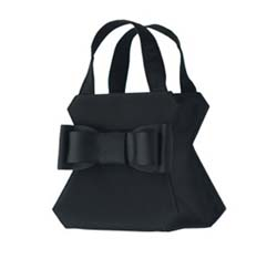 Little Black Dress Bag—Petite Homage